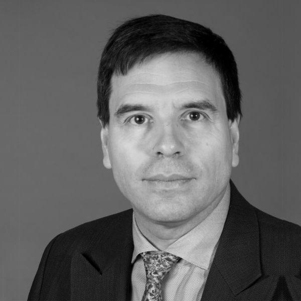 Alain Thibault, MD